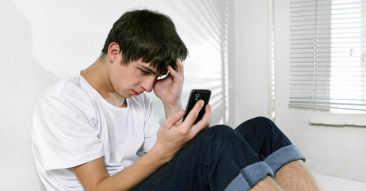 harmful effects of mobile phones on human health