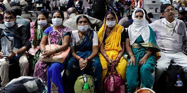 Coronavirus cases in IndiaCoronavirus cases in India