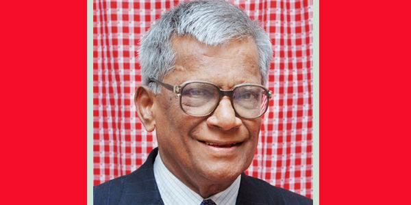PR Narasimhareddy