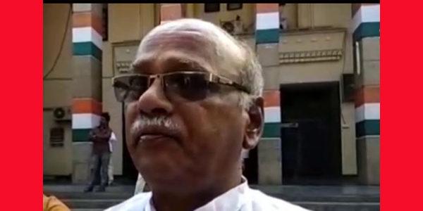 TPCC Leader G Niranjan