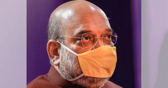అమిత్షాకు కరోనా పాజిటివ్